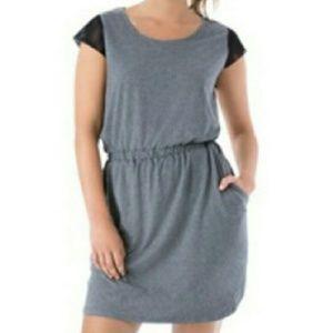 Full Beauty Sport workout mini dress, 26/28